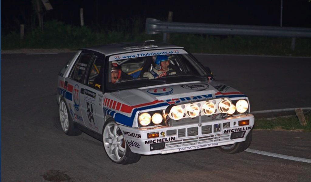 26° Rally Piancavallo Storico  1/2.06.2012
