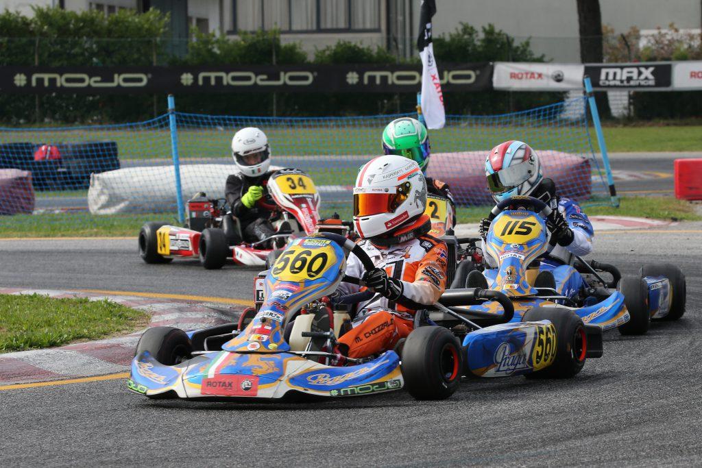 Trofeo Rotax Max Challenge 2017