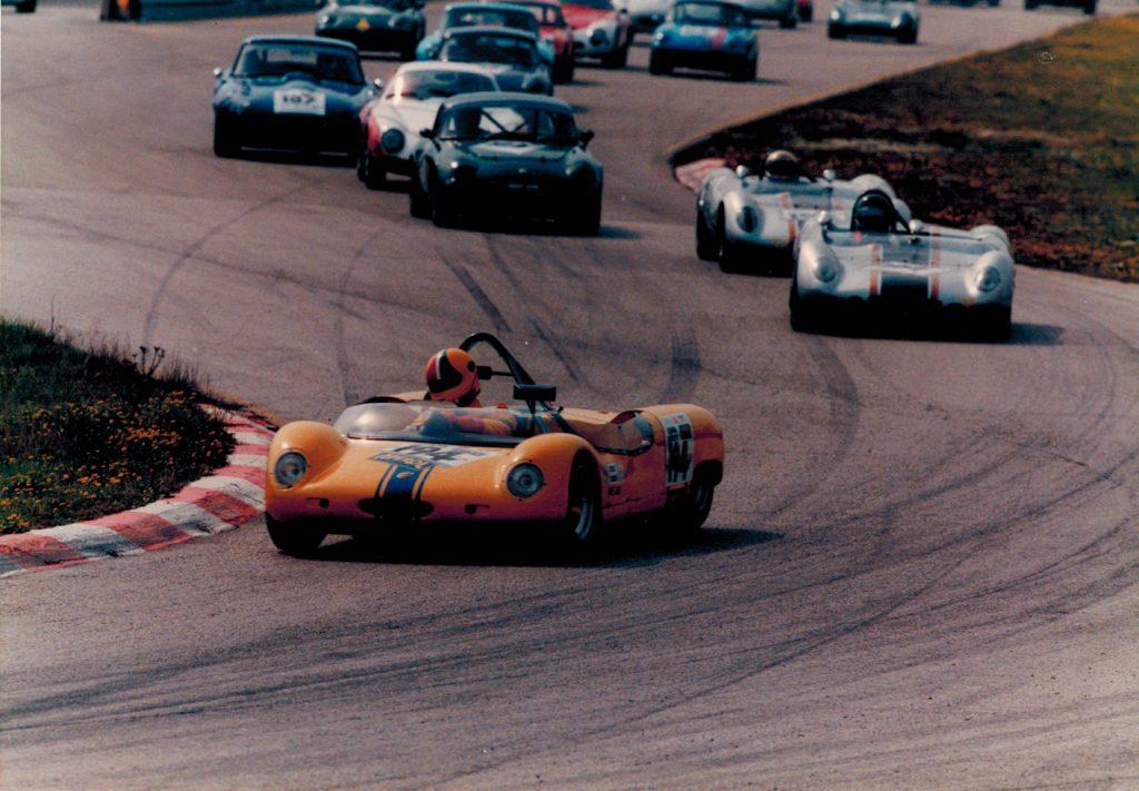 Misano 18/20.03.1988 - Coppa d'Italia di Primavera