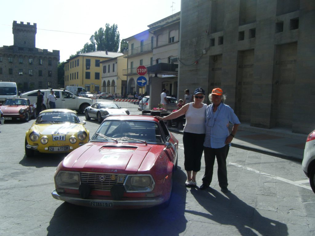 Circuito Stradale del Mugello 11/13.06.2010
