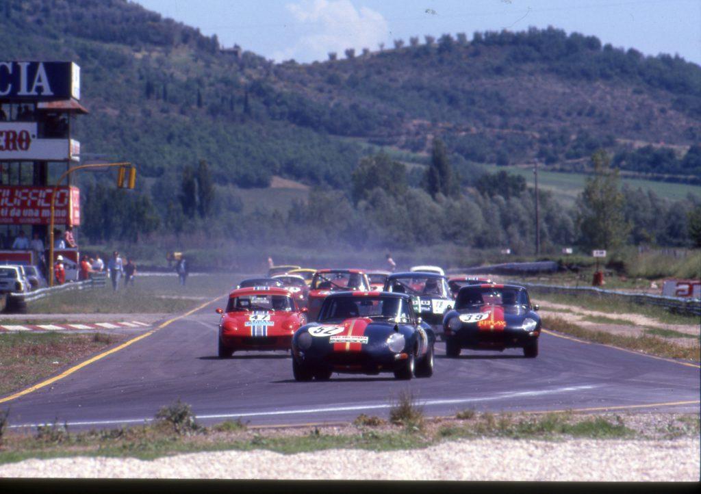 Giro dell'Umbria Autostoriche 1991