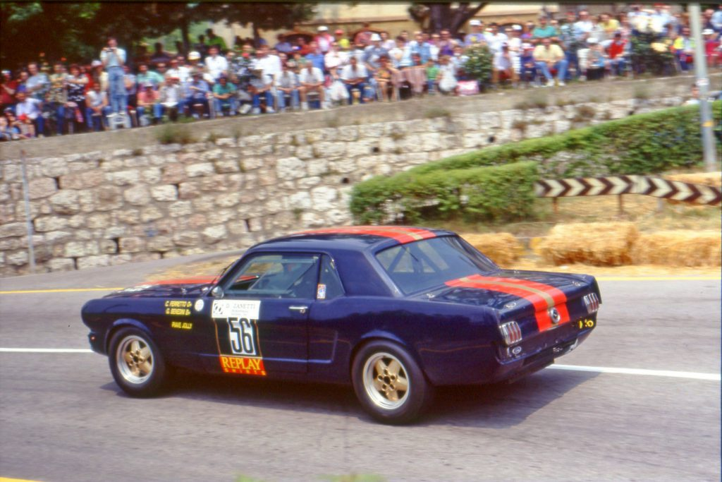Caprino-Spiazzi - 1/2.06.1991