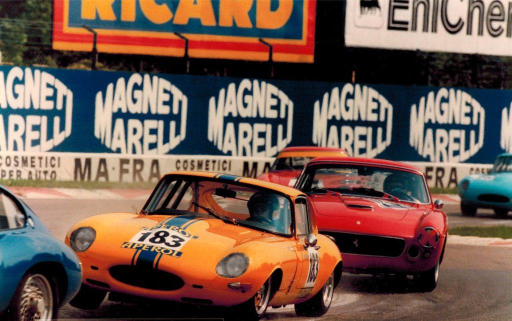 Monza 20/22.05.1988 - 39° Coppa Intereuropa