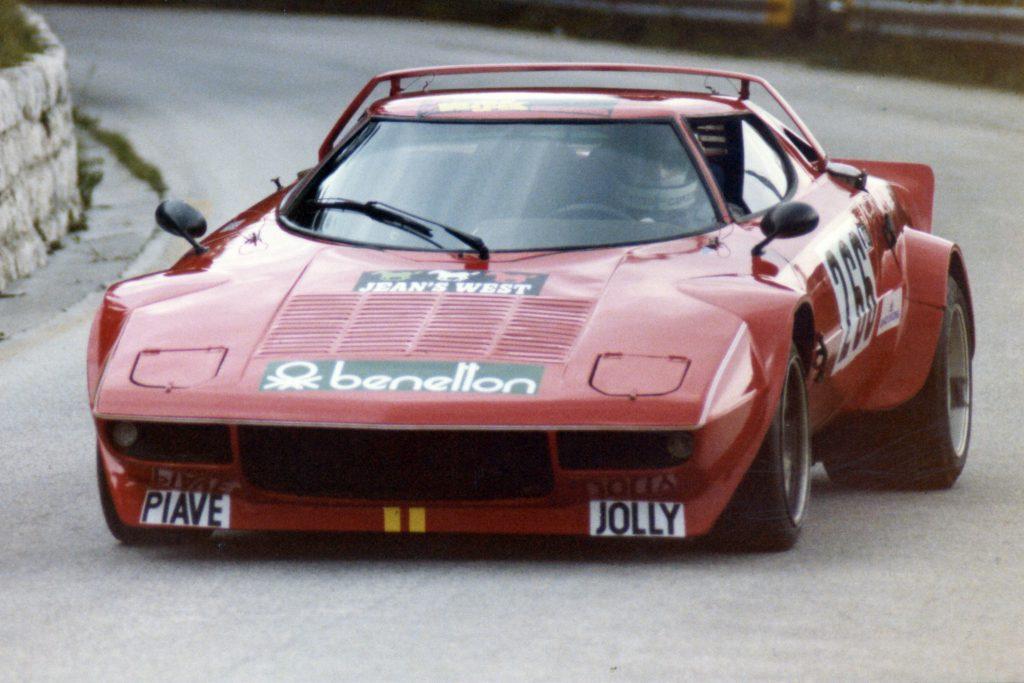 Salita Bolzano-Mendola 21/22.06.1980