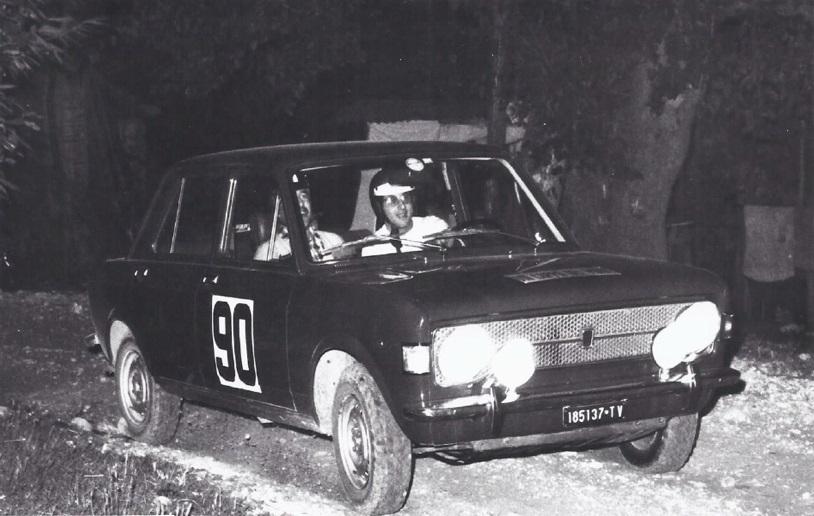 8a Coppa del Piave - 18/19.07.1970