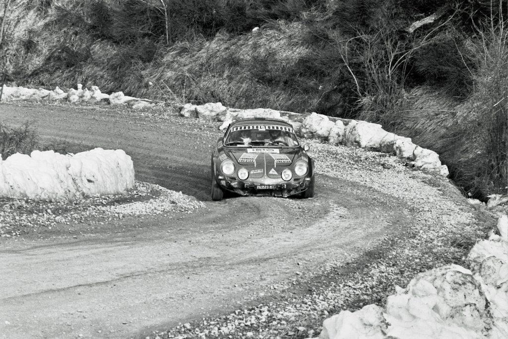 Rally Coppa Città di Cesena - 18/19.03.1973