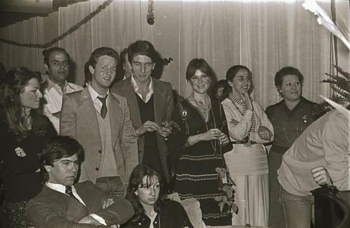 """Relais El Toulà"", Premiazione Piave Jolly Club Stagione 1976"
