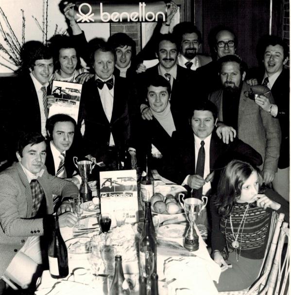 """""""Lino"""" Solighetto, 8.02.1974"""