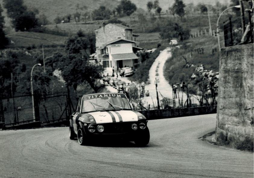 21a Vittorio Veneto-Cansiglio - 26/27.05.1973