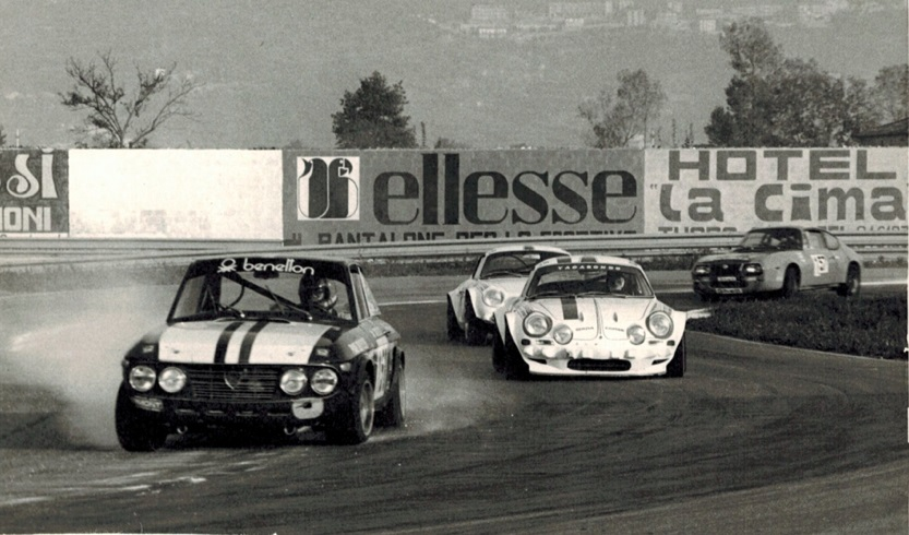 Magione 3/4.11.1973 - Coppa Trasimeno