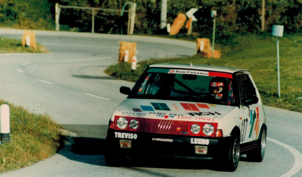 Salita di Val Martello 12/13.10.1985