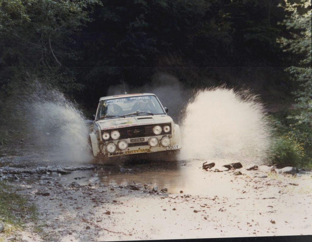 5° Rally Il Ciocco e Valle del Serchio - 26/28.06.1980