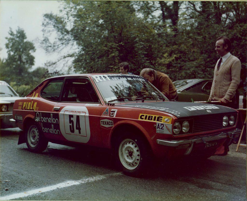 10a Coppa del Piave 3.10.1976