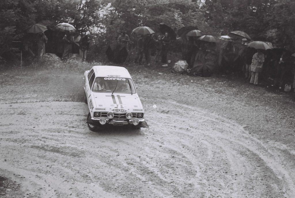 10° Rally S. Martino di Castrozza - 30.08/1.09.1973