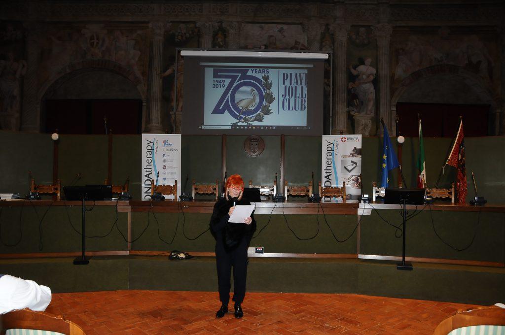 Salone dei Trecento - Treviso, 22.11.2019
